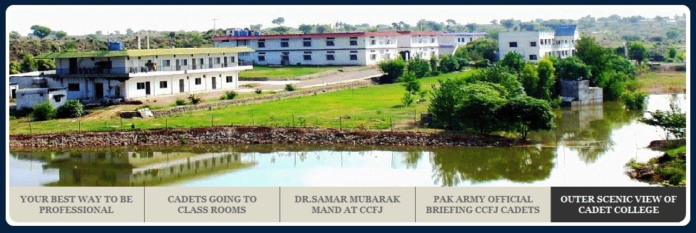 Cadet College Fateh Jang Admission Entry Test 2016 Results
