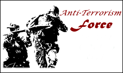 Anti terrorism Force Final Interviews From 13th February 2014