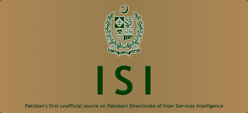 How to join ISI in Pakistan as Officer Agent Jobs as Career Inter Services Intelligence