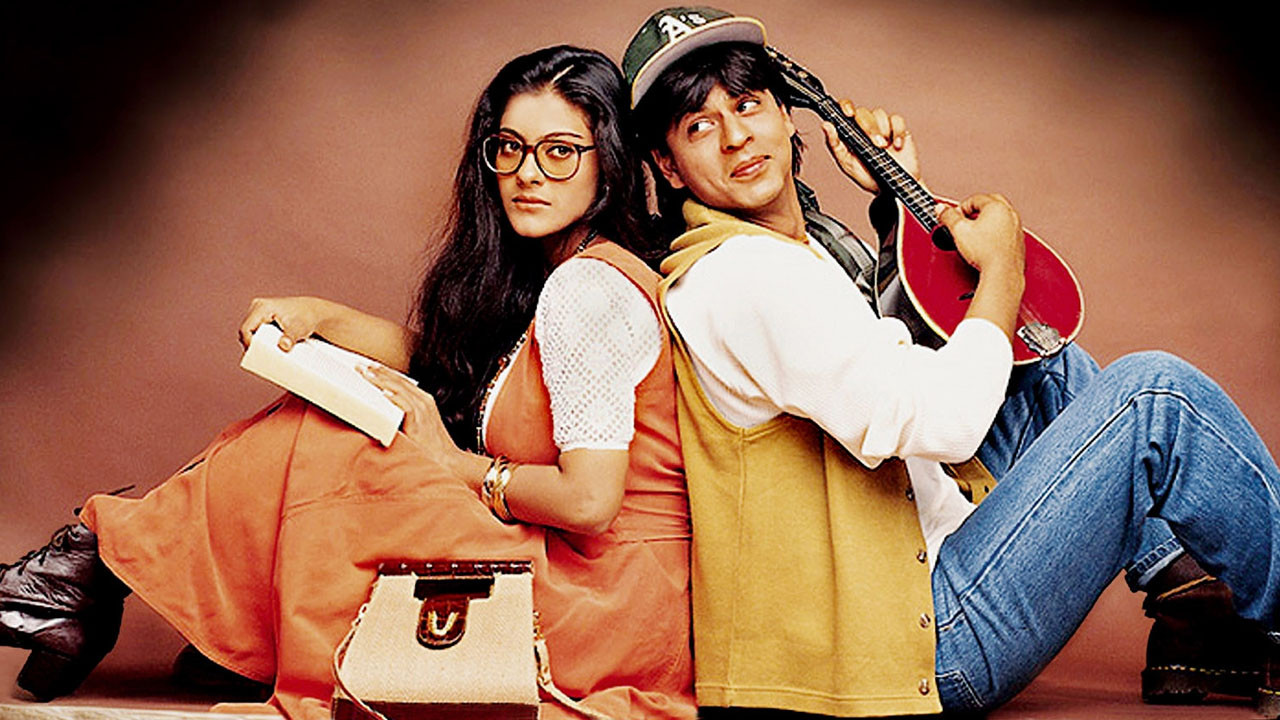 Dilwale Dulhania Le Jayenge Movie's