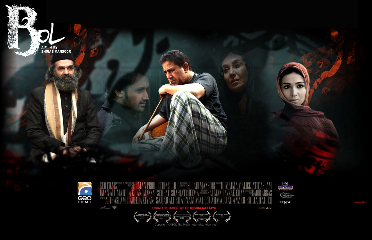 Pakistan Bol Movie