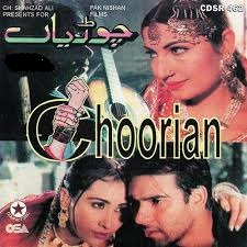 Pakistani Chooriyan Movie