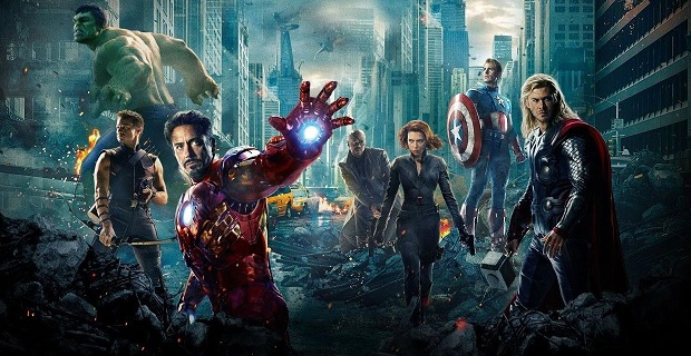 The Avengers (Age of Ultron)