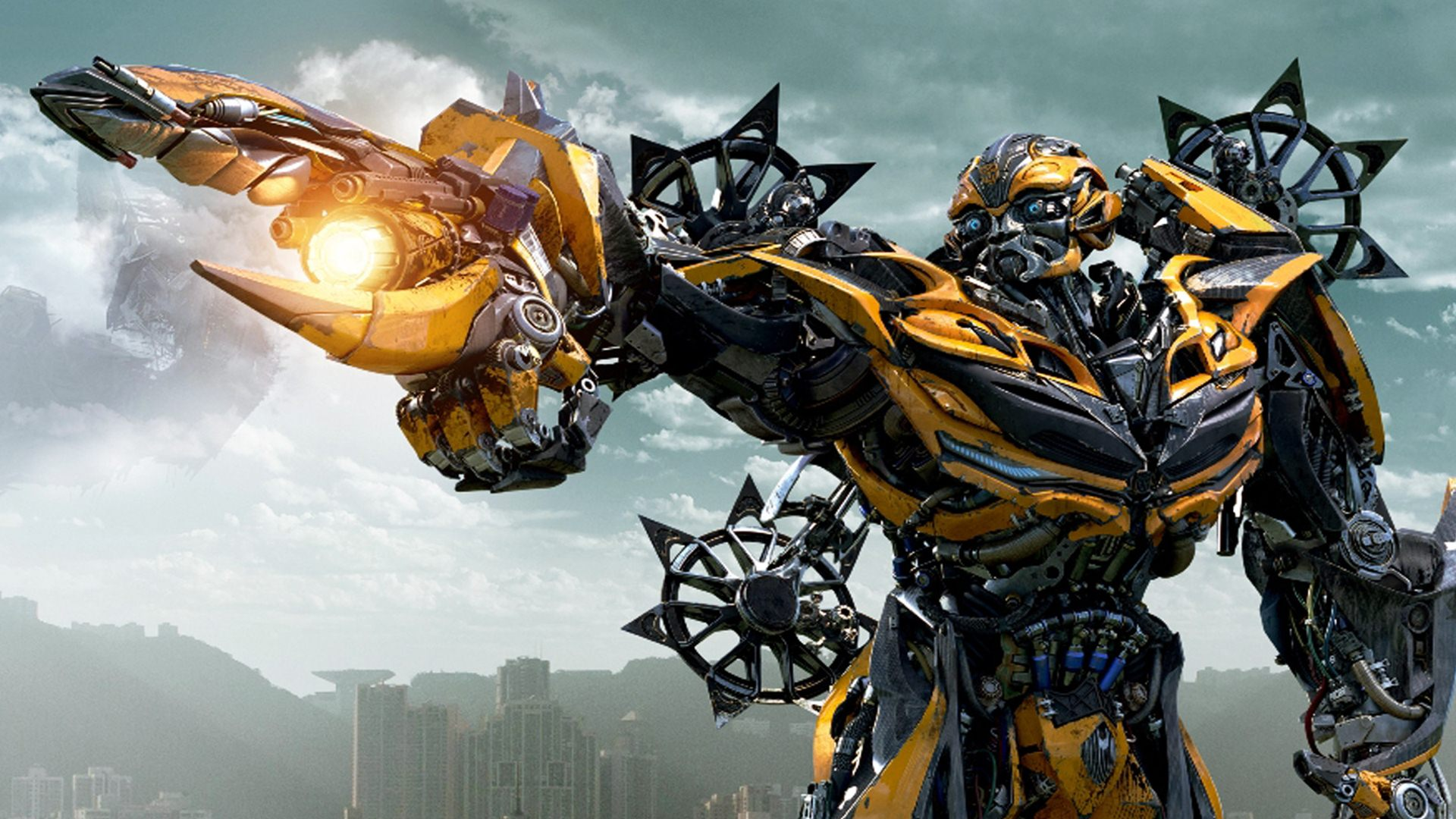 Transformers (Age of Extinctionn)