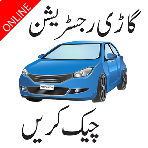 Check Online Punjab Vehicle Verification Information Owner