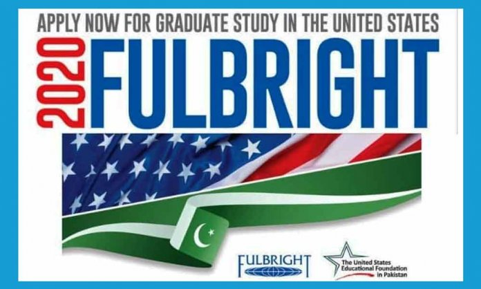 Fulbright Scholarships 2020 Application Forms Download Online Deadline Form Submission