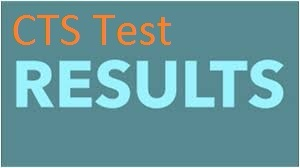 CTS Results Answer Keys and Merit list check by Candidates CNIC No Name