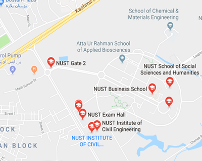National University of Science & Technology (NUST) Islamabad