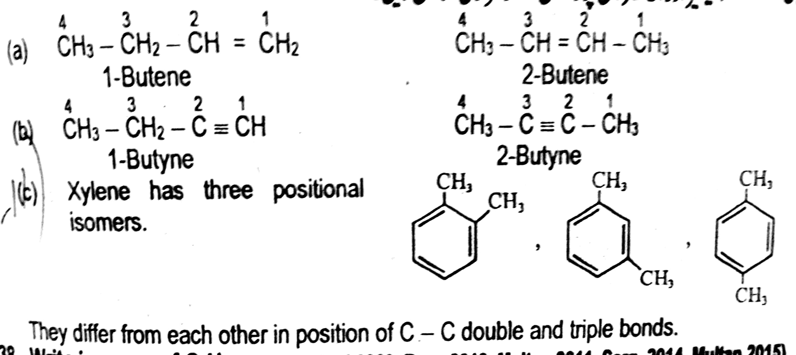12th Class Chemistry Chapter 7 Fundamental Principles of