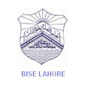 BISE Lahore Online 9th 10th Inter FA Fsc Admission 2014 schedule and fee