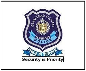 Islamabad Federal Police Jobs for Male and Female Eligibility Criteria Registration