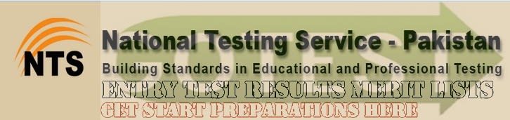 Fatima Jinnah Medical College, Lahore NTS Entry Test 2016