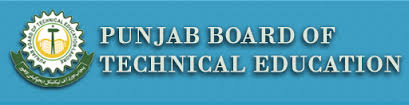 PBTE Lahore DAE Result 2016