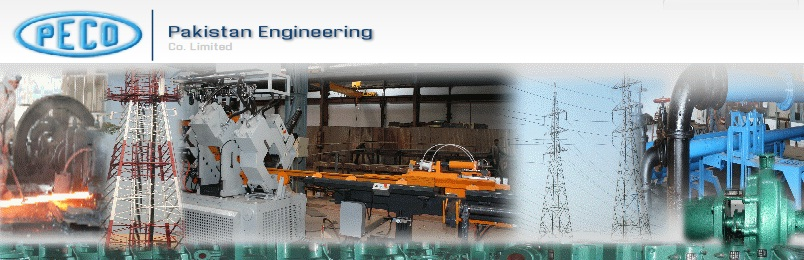 Pakistan Engineering Company Limited