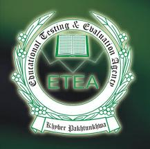 Schedule of ETEA Entry Test 2016