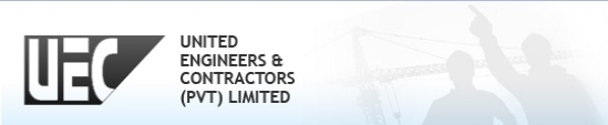 United Engineers & contractors (pvt) limited