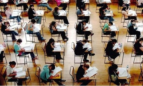 CSS Exams 2016 Online Test For Preparations