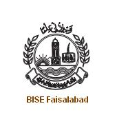 Faisalabad Board 9th 10th Class Model Papers 2016