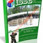 ISSB Test Preparation Book Free Download
