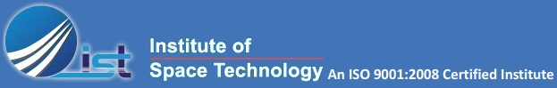 Institute of Space Technology NAT Entry Test Online Preparation Sample papers Result Merit List