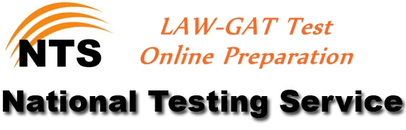LAW GAT NTS Test 2016 Online Preparation