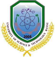 University of Science and Technology NAT Entry Test 2016