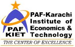 PAF KIET Entry Test 20156 Schedule Timing Registration Online