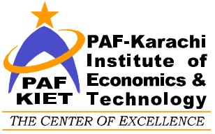 PAF-KIET Entry Test Online Preparation Sample Paper