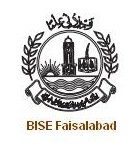 BISE Faisalabad Board Matric Result 2016