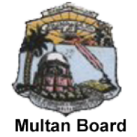 BISE Multan Board Matric Result 2016