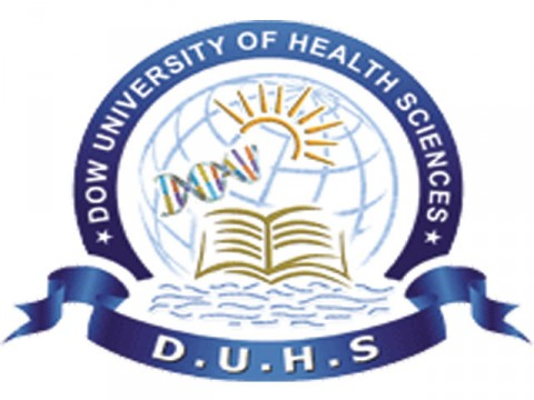 DOW Entry Test 2016 Result and Merit Lists