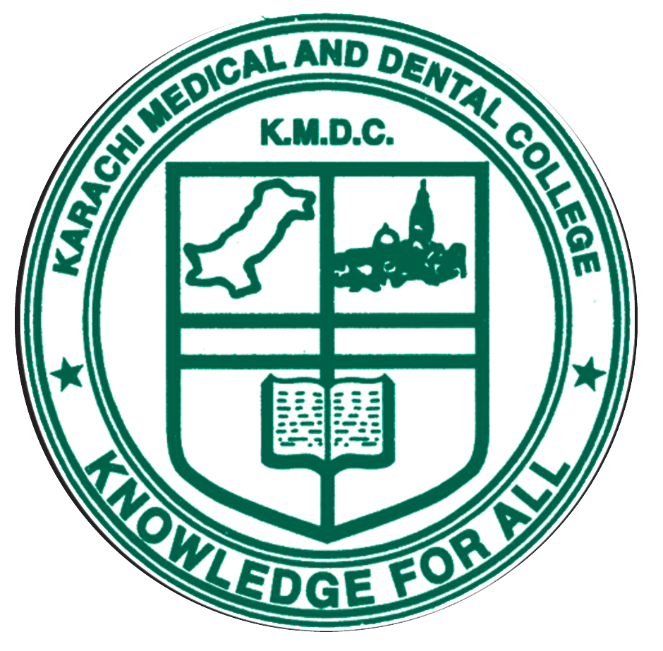 KMDC Karachi Entry Test Result and Merit Lists