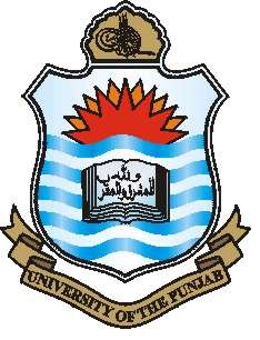 PU Entry Test 2016 Result Merit Lists