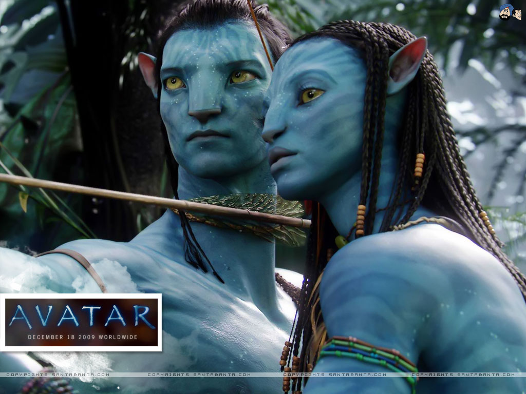 Hollywood Movie Avatar