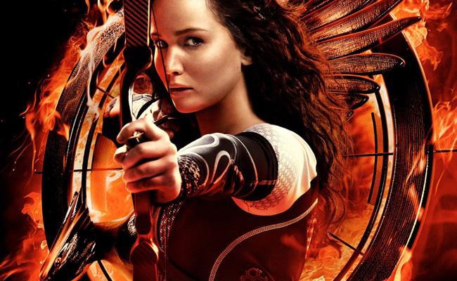Hunger Games (Mockingjay)
