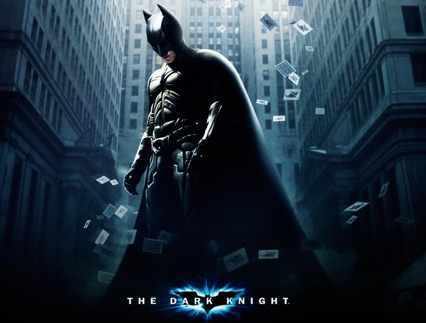 Hollywood Movie The Dark Knight