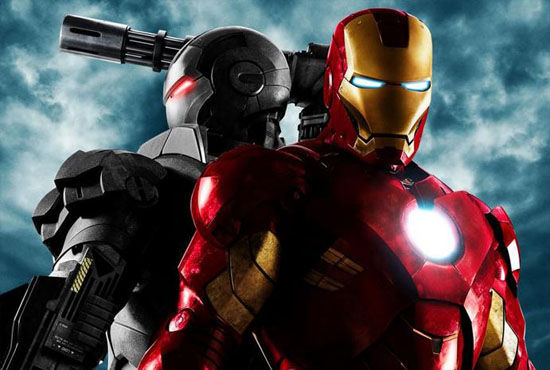 Hollywood Iron Man Last Movie