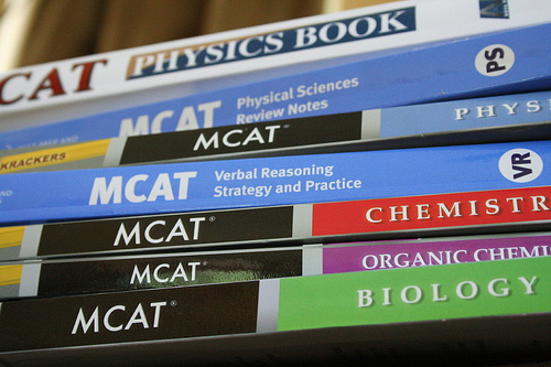 MCAT Test preparation Tips and Best Books