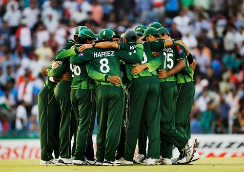 Facts about Pakistan Cricket Team