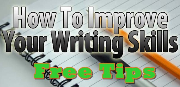 How to Improve English Writing Skills