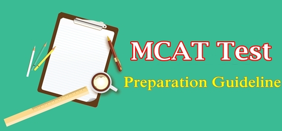 MCAT Test Online Preparation