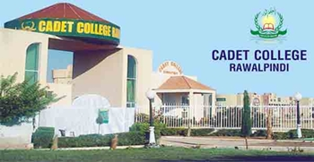 Cadet College Rawalpindi