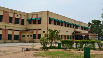 Viqar un Nisa College for Women, Rawalpindi