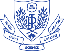D. J. Sindh Government Science College