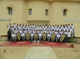 Military College Sui