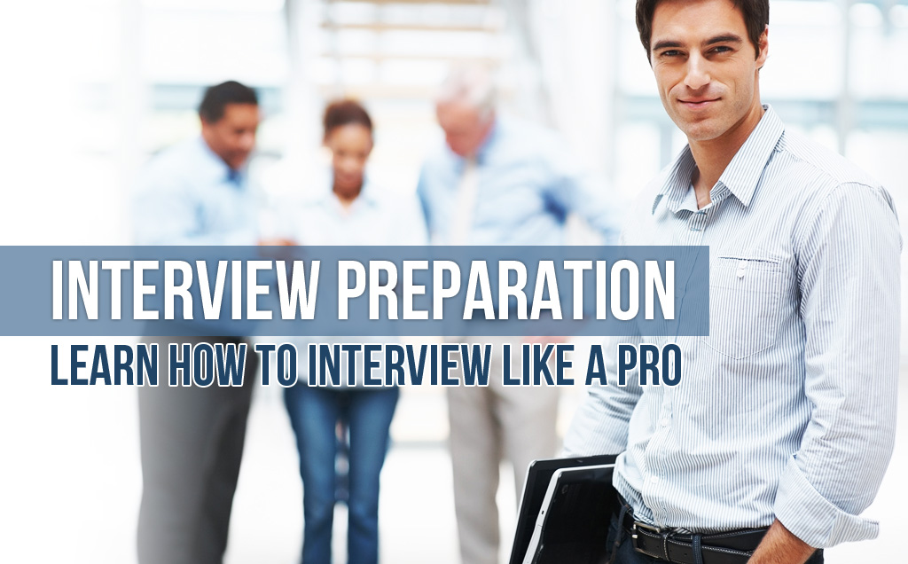 10 Easy Steps for Preparation of interview for Freshers Students Candidates to get Job