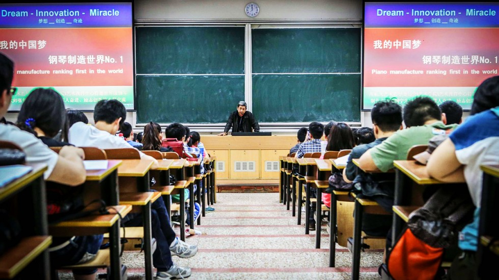 Chinese Universities step up training of Journalists from Pakistan
