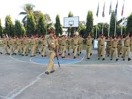 Cadet Colleges Admissions 2017 Fee Schedule Form Entry Test Results