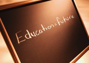 Education is Future and can change the life