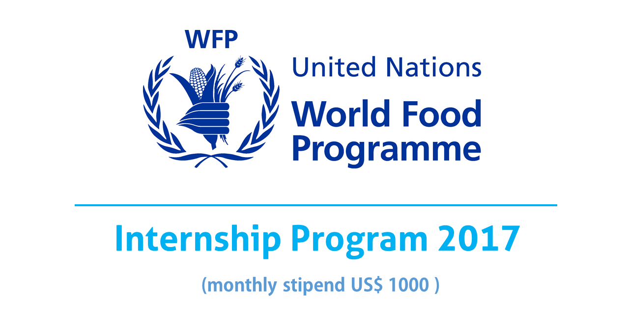 world Food Program 2017